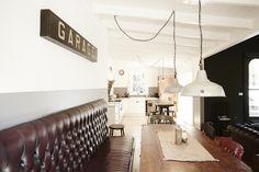 Interiors, styling, custom furniture designed by Kali Cavanagh (1500×1000)