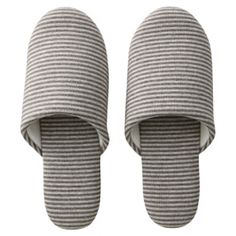 MUJI slippers