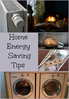 Energy Saving Tips at Home to Save Money and Go Green! Energy Saving Tips at Home to Save Money and Go Green! Energy Saving Tips, Money Saving Tips, Save Energy, Energy Saver, Energy Star Appliances, Small Appliances, Green Living Tips, Green Technology, Energy Technology