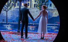 Best of 2016 (Behind the Scenes): 'La La Land' costume designer breaks down the 'classic, timeless' looks – EW.com
