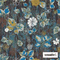 Li Wang   Make It In Design   Surface Pattern Design   Summer School 2015   Eco Active Organic Decay   Intermediate Creative Brief