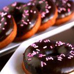 Doughnuts On Ice – {Doughnuts}