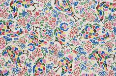 pradais: textile   minä perhonen