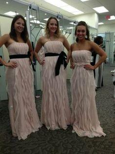 7e976b213a32 31 Best Bridesmaid dresses images | Dress wedding, Alon livne ...