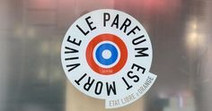 Paris Perfume Shopping