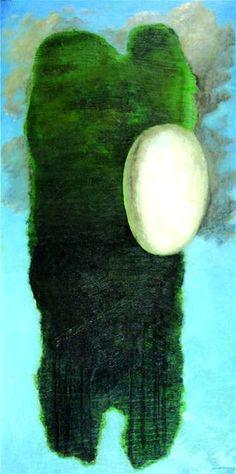 Vejce by Josef Sima 1927 Modern Art Styles, Max Ernst, Modern Artists, Art Blog, Joseph, Artsy, Abstract, Painting Art, Fine Art