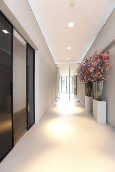 KAP+BERK - Moderne villa Gelderland - Hoog ■ Exclusieve woon- en tuin inspiratie.