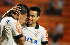 Corinthians - Prazer, meu nome é Luciano...