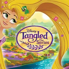 """Listen to """"Life After Happily Ever After"""" and more from Tangled: The Series Soundtrack!"""