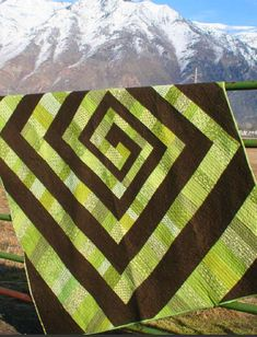 Crazy Old Ladies Quilts — Fresh Lemons Modern Quilts