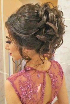 Hottest Bridesmaids Hairstyles For Short & Long Hair For 2018