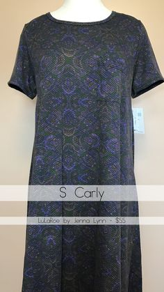 LuLaRoe Carly for sale. $55. Shop the Roe.