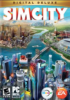 SimCity 5 Download Full Version Pc Game Free