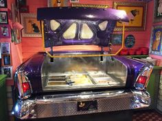 Free happy hour nacho car at Chuy39;s in Raleigh NC Triangle Dining