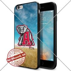WADE CASE Alabama Crimson Tide Logo NCAA Cool Apple iPhone6 6S Case #1004 Black Smartphone Case Cover Collector TPU Rubber [Breaking Bad] WADE CASE http://www.amazon.com/dp/B017J7HXUQ/ref=cm_sw_r_pi_dp_9ckywb1RTEXG1