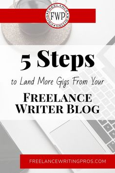 Learn how you can attract more freelance writing clients with a professional freelance writer blog or turn your current blog into a better marketing tool for your services.