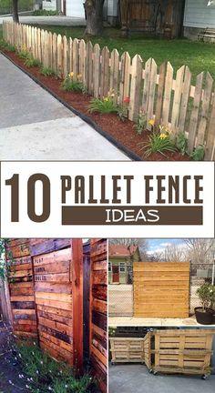 10-pallet-fence-ideas.jpg (500×917)