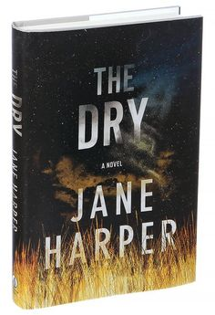 'The Dry,' a Page-Turner of a Mystery Set in a Parched Australia - The New York Times