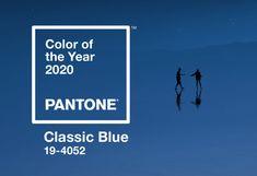 Pantone's Color of the Year: Classic Blue | Bedrosians Tile & Stone Trending Paint Colors, Best Paint Colors, Behr, Best Kitchen Cabinet Paint, Kitchen Redo, Design Kitchen, Powder Room Paint, Eclectic Artwork, Blue Coffee Tables