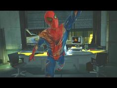 News Videos & more -  Video Games - The Amazing Spider-Man (Video Game) Walkthrough - Chapter 10: Spider-Man No More! #Video #Games #Youtube #Music #Videos #News Check more at http://rockstarseo.ca/video-games-the-amazing-spider-man-video-game-walkthrough-chapter-10-spider-man-no-more-video-games-youtube/