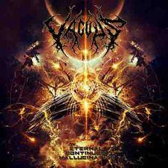"MUSIC EXTREME: VACUUS RELEASES ""ETERNAL CONTINUUM HALLUCINATION"" ... #vacuus #metal #deathmetal #musicextreme #progressive #canada #metalmusic #metalhammer #metalmaniacs #terrorizer #ATMetal #loudwire #Blabbermouth #Bravewords"