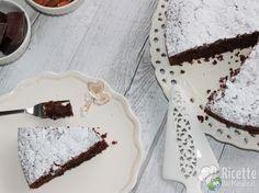 Ricetta per Torta Caprese Bimby