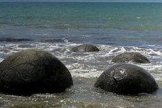 The mysterious stone balls of Costa Rica