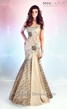 MNM Couture 8662 - NewYorkDress.com
