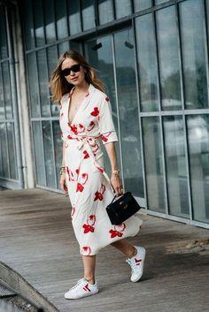 Wrap dress: It flattens all the women – Fashion | Food | Travel