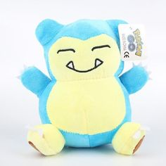20cm Pocket Plush Toys Children Gift Cute Soft Toy Cartoon Pocket Monster Anime