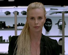 [Watch] The Fate Of The Furious Teaser: Charlize Theron Sizzles In Fast 8 - http://www.morningledger.com/the-fate-of-the-furious-teaser-charlize/13128010/