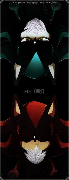 My Curse by Naridami-Belu