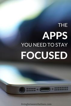 Any college student can tell you they won't leave home without their phone. Make the best use of it with these apps!