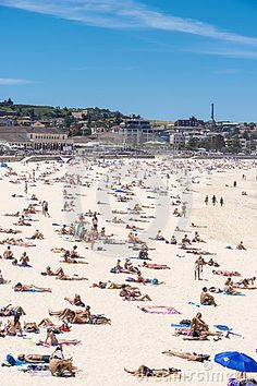 Bondi Beach - Download From Over 27 Million High Quality Stock Photos, Images, Vectors. Sign up for FREE today. Image: 46939983