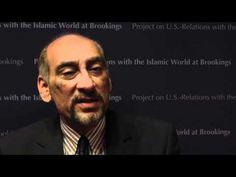 2012 U.S.-Islamic World Forum: Iqbal Noor Ali - Senior Advisor, Aga Khan Development Network