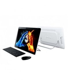 Sony Vaio J20236 all in one computer @ Rs 66,999 .