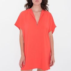 American Apparel Adia Dress Super pretty and perfect for summer! Brand new with tags. Size XS/S. Blogger favorite and sold out! No trades!! 0611650gwb American Apparel Dresses