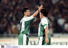 Krzysztof Warzycha-Panathinaikos FC 2