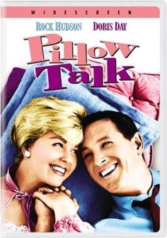 Pillow Talk (1959) - Love the Doris Day & Rock Hudson combo!!