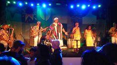GERONIMO SANTANA - WE ARE THE WORLD OF CARNAVAL (Nizan Guanaes) Largo Pe...
