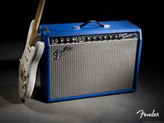 Fender Guitar Wallpaper