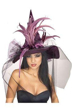 Costume Accessories - Costume Hats - MasqueradeExpress.com