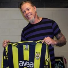 james h. holding fenerbahce jersey