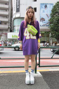 鶴田 ひろみ(学生)のストリートスナップ RID SNAP