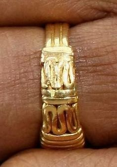 Fashion Arabic Style   Illustration   Description   snopes.com: Obama's Wedding Ring ….Muslim? FALSE ~We shared the photo with a small survey of 6 different persons with fluency in written Arabic & all of them said the pattern displayed o the ring appeared to be an abstract one...