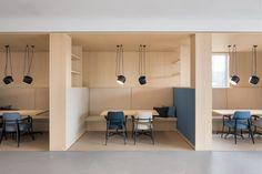 BKR by i29 interior architects - MyHouseIdea