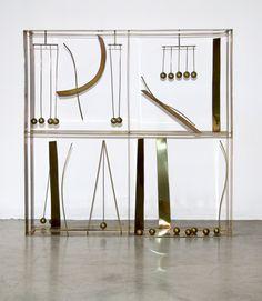 Fausto Melotti, 'Contrappunto XI,' 1974, CARDI GALLERY