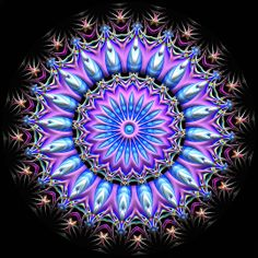People with FASD have described it as a Kaleidoscope. Anders Breivik and the end of the world kaleidoscope Mandala Art, Mandala Painting, Kaleidoscope Images, Psy Art, World Of Color, Mandala Coloring, Psychedelic Art, Fractal Art, Optical Illusions