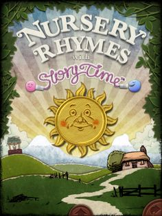 Nursery Rhymes with StoryTime class=