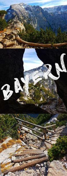 Auf meinem Blog zeige ich dir die schönste Wanderung mit der besten Aussicht in Bayern! Weitere tolle Inspirationen zum Thema Natur & Wandern findest du auf meinem Reiseblog!